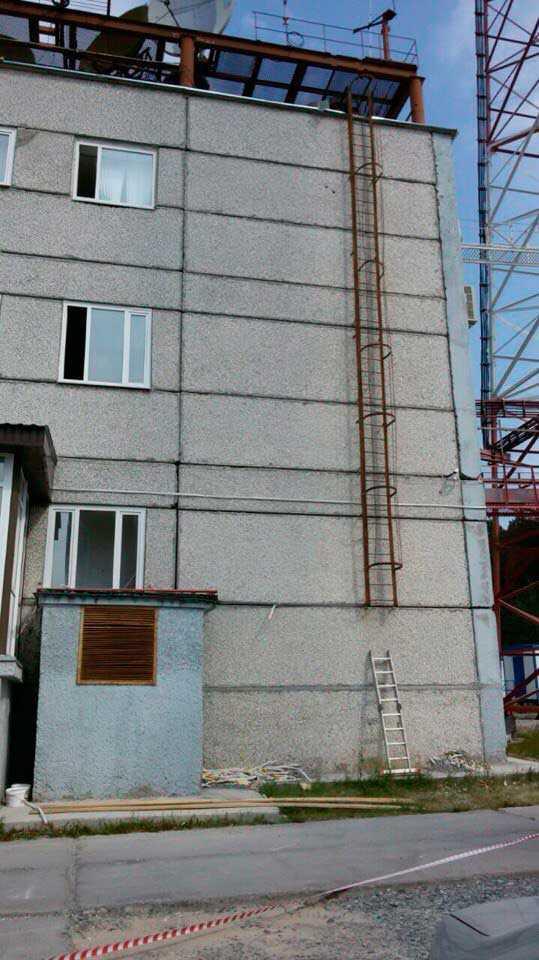 Утепление наружных стен в панельных домах изнутри